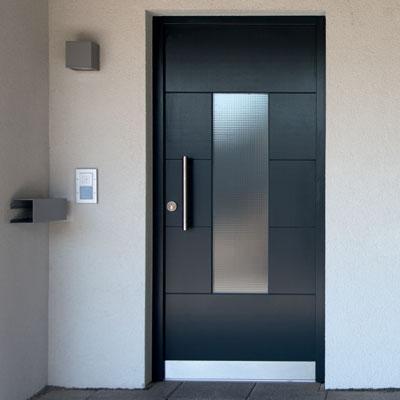 Haustüren und Türen